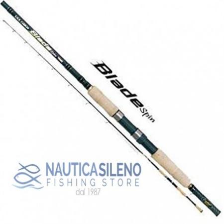 Спининг Trabucco Blade Spin 125-98-300