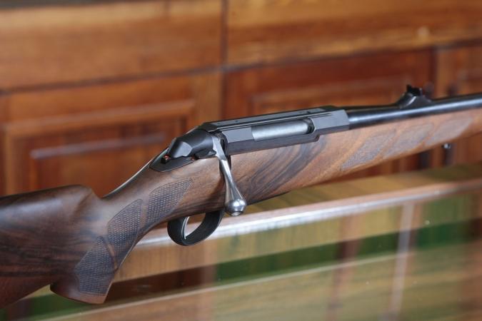 Карабин Sako 85 Hunter, кал. 8x57 IS