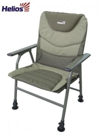 Кресло карповое HS-BD620-084203 Helios