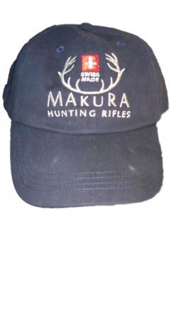 кепка Makura
