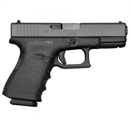 Пистолет пневматический Glock 19