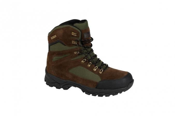 Ботинки охотничьи на резин.подошве (100% кожа) Verney-Carron Lingerie