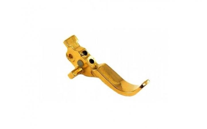 Спусковой крючок (латунь) УСМ Hatsan 55-90, 125, 100-155