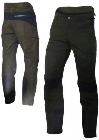 брюки Woodline Booster