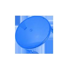 Фильтр Tracer Sport Light Filter Синий - 140мм