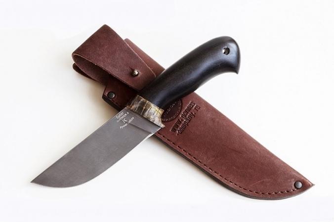 Нож Охота 2 (булат)