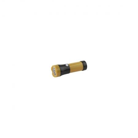 Ударопрочный фонарь Trofi TB4L на батарейках