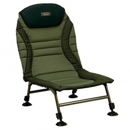 Кресло Trabucco K-KARP ENEMY(191-10-240)