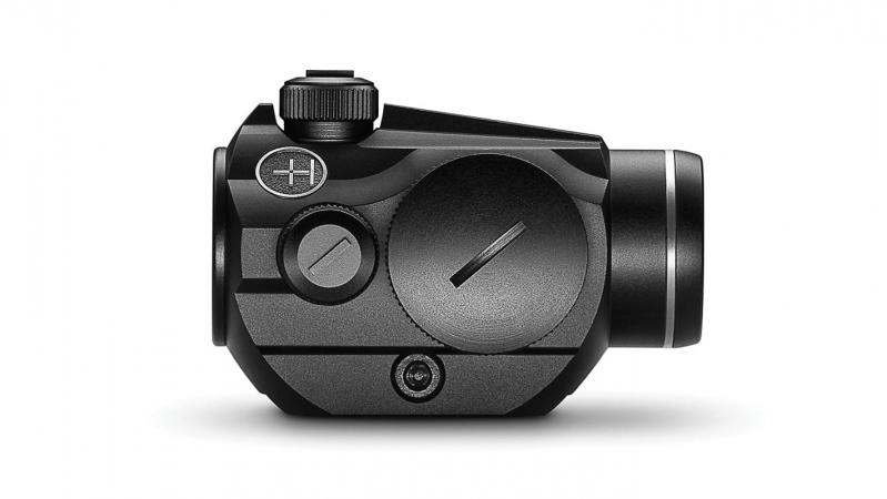 Оптический прицел Vantage RD 1*20 Weaver (3MOA DOT)