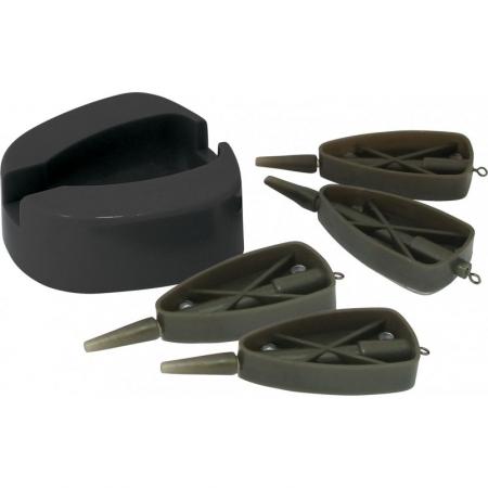 Кормушки Micro Pellet Feeder Set