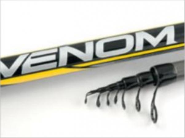 Venom Master Bolo (120-47-400)