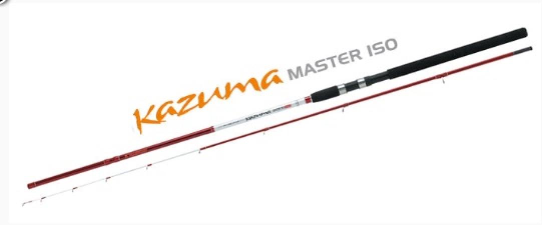 Спиннинг Trabucco Kazuma Master ISO (160-83-270)
