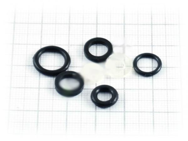 Ремонтный комплект МР-654К 7 колец