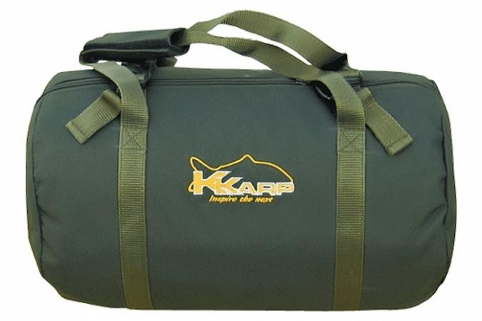 Спальный мешок Trabucco K-KARP - BANDIT SLEEPING BAG (191-15-120)