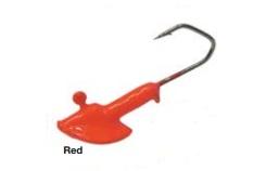 Джиг-головка Trabucoo Swin Jigh 10 гр Fluo Red (187-77-110)