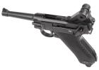 Пистолет Umarex Legends Blowback P08