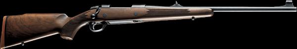 Карабин Sako 85 Hunter, кал. 6.5x55 SE (со шнеллером)