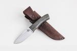 Нож Лесник ц/м R18 (микарта)
