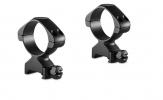 Стальные прецизионные кольца для оптического прицела / прицела Hawke, 34 мм - MEDIUM