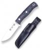Нож туристический в кожаном чехле CM111 (10.5см)