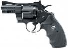 Пневматический револьвер COLT PYTHON 2,5 cal.4.5mm black