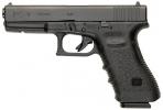 Пистолет пневматический Glock 17