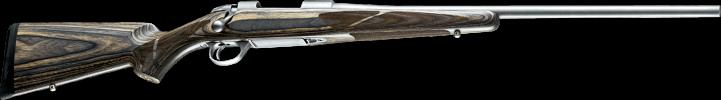Карабин Sako 85 Laminated, Кал. 6.5x55 SE, нержав.