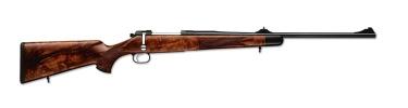 Карабин Mauser M03 Apline, кал. 338 Win Mag