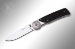 Нож складной БАЙКЕР-1 AUS-8, пластик
