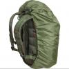 Накидка на рюкзак 30-50 литров р-р S /Олива/