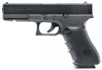 Пневматический пистолет Glock 22 Gen4